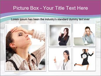 0000083149 PowerPoint Templates - Slide 19