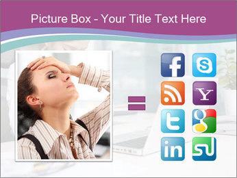 0000083149 PowerPoint Templates - Slide 21