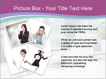 0000083149 PowerPoint Templates - Slide 23