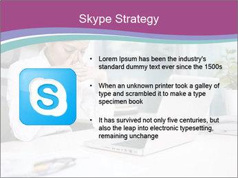 0000083149 PowerPoint Templates - Slide 8