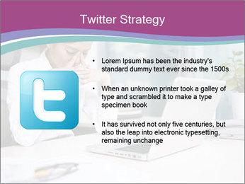 0000083149 PowerPoint Templates - Slide 9