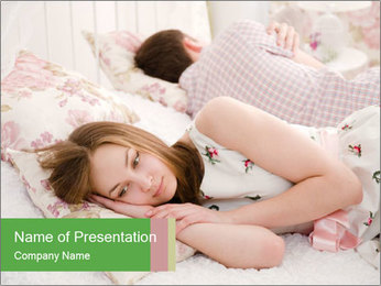 0000083150 PowerPoint Template - Slide 1