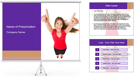 0000083153 PowerPoint Template