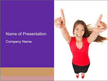 0000083153 PowerPoint Templates - Slide 1