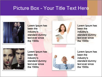 0000083153 PowerPoint Templates - Slide 14