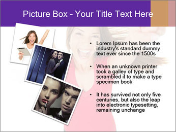 0000083153 PowerPoint Templates - Slide 17