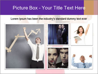 0000083153 PowerPoint Templates - Slide 19