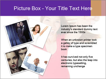 0000083153 PowerPoint Templates - Slide 23