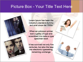 0000083153 PowerPoint Templates - Slide 24