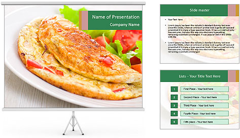 0000083154 PowerPoint Template