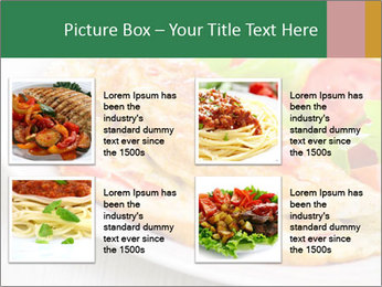 0000083154 PowerPoint Template - Slide 14