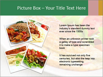 0000083154 PowerPoint Template - Slide 23