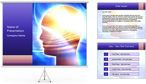 0000083155 PowerPoint Template