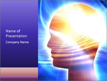 0000083155 PowerPoint Template - Slide 1