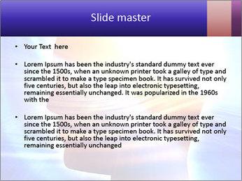 0000083155 PowerPoint Template - Slide 2