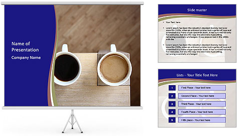 0000083156 PowerPoint Template