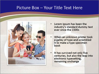 0000083156 PowerPoint Template - Slide 13