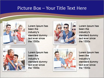 0000083156 PowerPoint Template - Slide 14