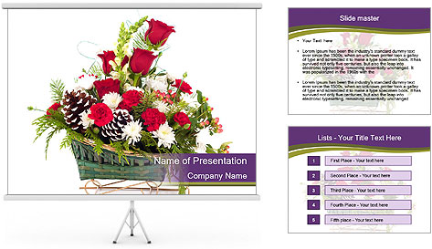 0000083157 PowerPoint Template