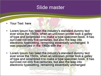 0000083157 PowerPoint Template - Slide 2