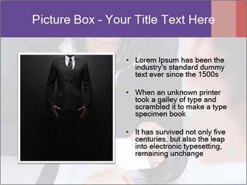 0000083158 PowerPoint Template - Slide 13