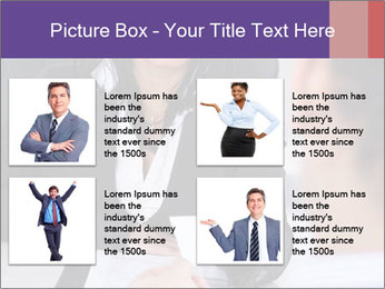 0000083158 PowerPoint Template - Slide 14