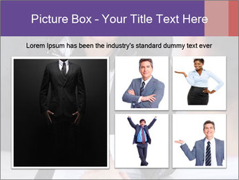 0000083158 PowerPoint Template - Slide 19