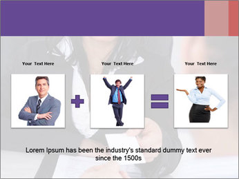 0000083158 PowerPoint Template - Slide 22