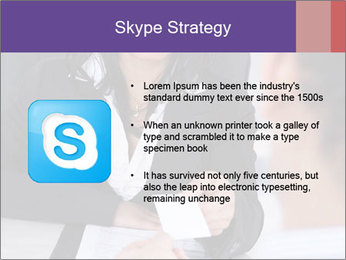 0000083158 PowerPoint Template - Slide 8