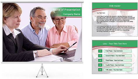 0000083160 PowerPoint Template