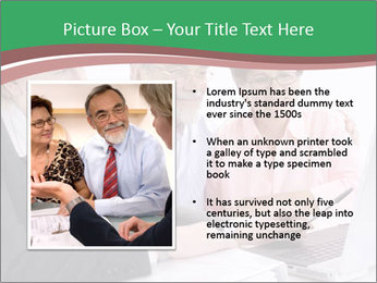 0000083160 PowerPoint Template - Slide 13