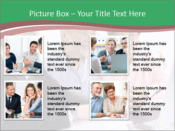0000083160 PowerPoint Template - Slide 14