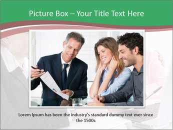 0000083160 PowerPoint Template - Slide 15