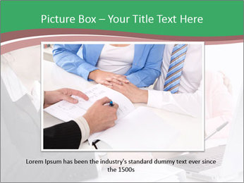 0000083160 PowerPoint Template - Slide 16