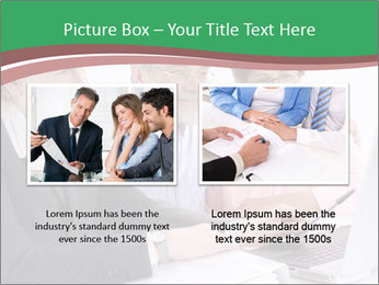 0000083160 PowerPoint Template - Slide 18