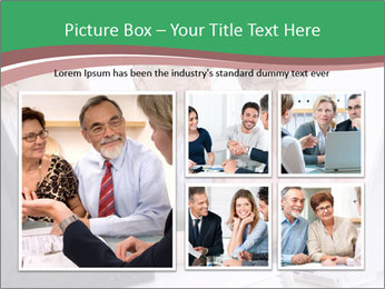0000083160 PowerPoint Template - Slide 19
