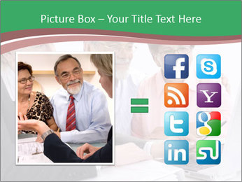 0000083160 PowerPoint Template - Slide 21