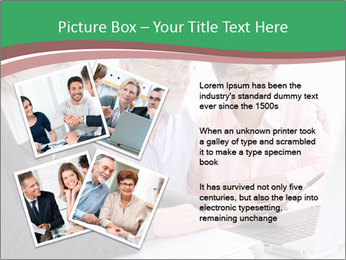 0000083160 PowerPoint Template - Slide 23