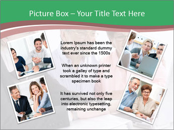 0000083160 PowerPoint Template - Slide 24