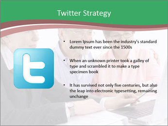 0000083160 PowerPoint Template - Slide 9