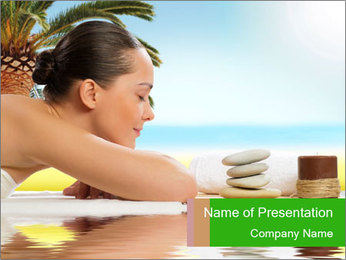0000083161 PowerPoint Template - Slide 1