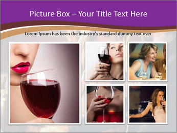 0000083164 PowerPoint Template - Slide 19