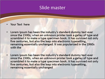 0000083164 PowerPoint Template - Slide 2