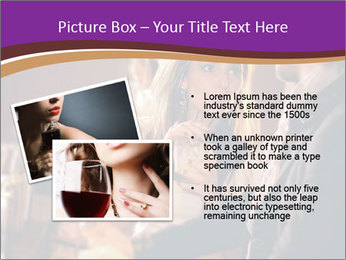 0000083164 PowerPoint Template - Slide 20