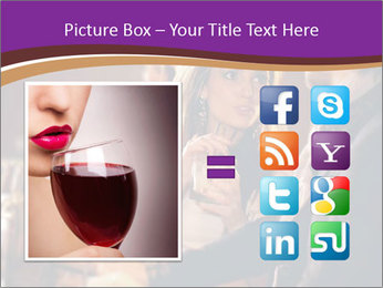 0000083164 PowerPoint Template - Slide 21