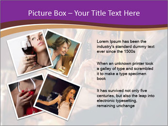 0000083164 PowerPoint Template - Slide 23