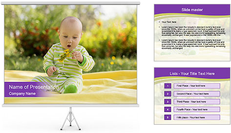 0000083167 PowerPoint Template