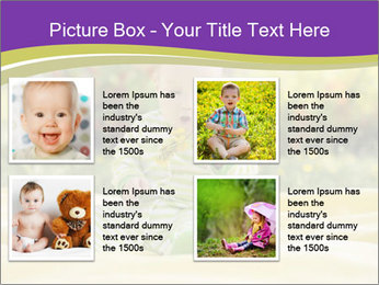 0000083167 PowerPoint Templates - Slide 14