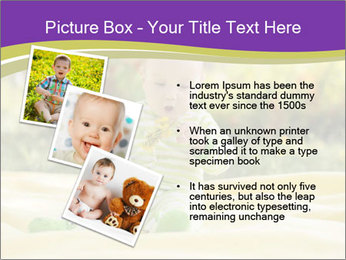 0000083167 PowerPoint Templates - Slide 17