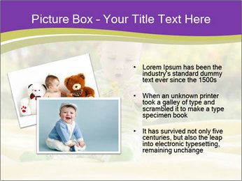 0000083167 PowerPoint Templates - Slide 20